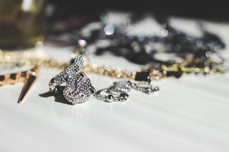 datazione gioielli doro